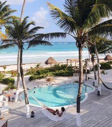 11 piscines de rêve repérées sur Instagram