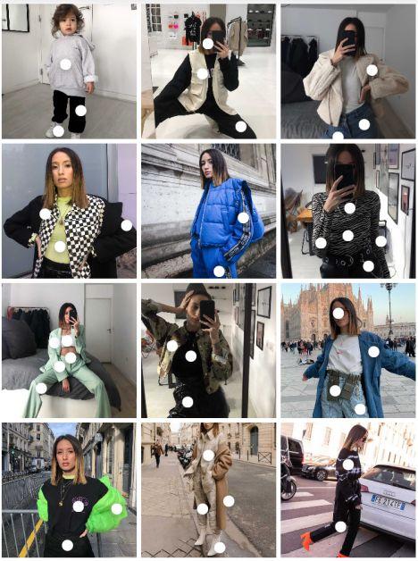 21 buttons est une appli mode où acheter les tenues de ses influenceuses préférées