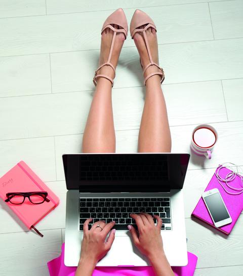 Apprenez à travailler autrement grâce au ELLE Active Forum