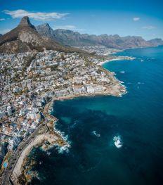 Afrique du Sud : road-trip hors des sentiers battus