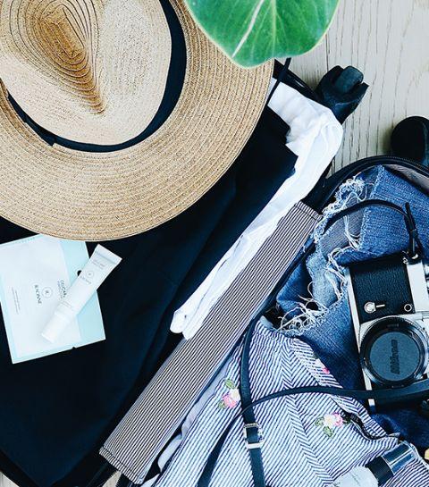 4 applis gratuites pour ne plus faire sa valise soi-même