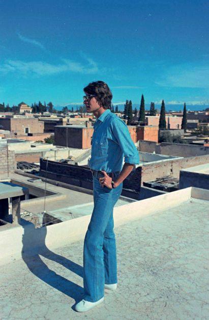 Yves Saint Laurent Marrakech