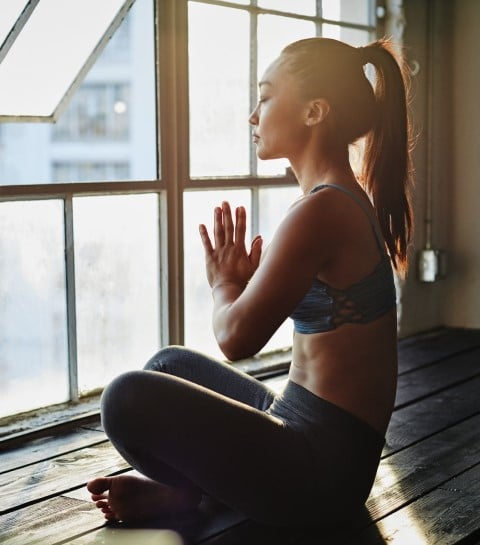 Yoga & Live Jazz, ou l'event bien-être à ne pas manquer