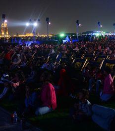 5 cinémas en plein air à découvrir d'urgence cet été en Belgique