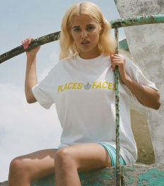 Havana Club x PLACES+FACES : la collab streetwear qui claque
