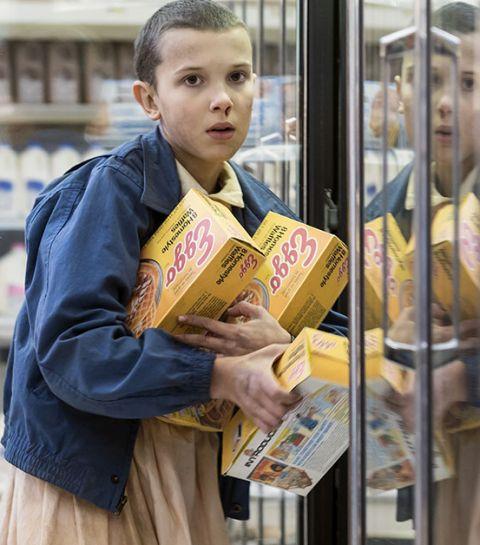 Stranger Things : faites-vous livrer les gaufres préférées d'Eleven