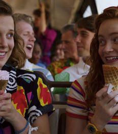 Netflix Hangouts : l'extension pour faire semblant de bosser en matant des séries