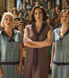Netflix : 6 séries à mater sans tarder en août
