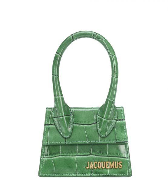 sac Jacquemus en solde