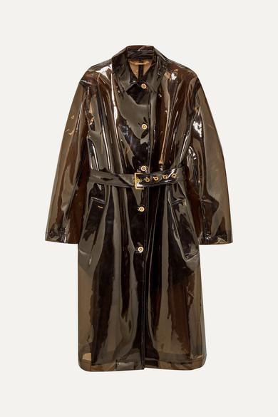 trench-coat versace en solde