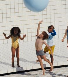 Comment protéger vos enfants du soleil ?