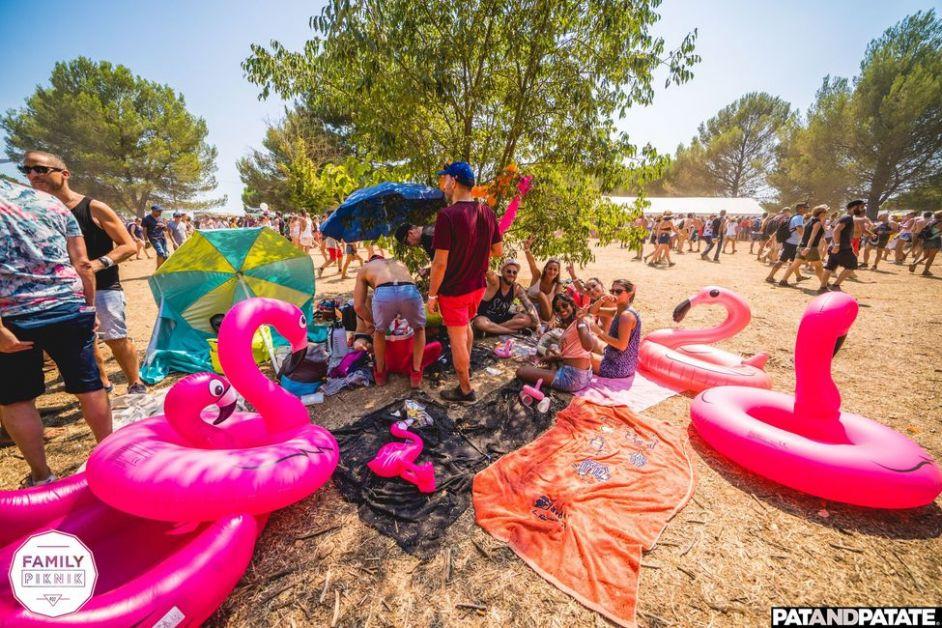 Top 6 des festivals hors Belgique - 3