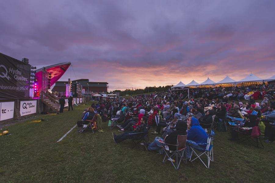 Le Festival d'Humour de l'Abitibi-Témiscamingue