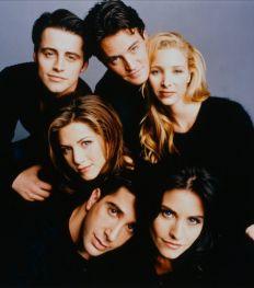 10 films et séries sur les plus belles histoires d'amitié