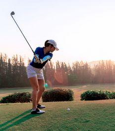 Inscrivez-vous à la ELLE Golf Cup de ce 21 septembre au Royal Golf Club du Sart-Tilman