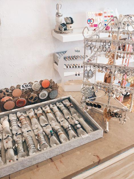 Zenga compte deux boutiques dans le centre de Bruges