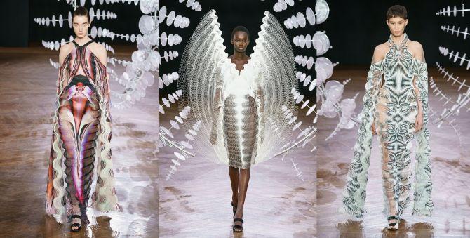 Iris van Herpen Haute-Couture FW19