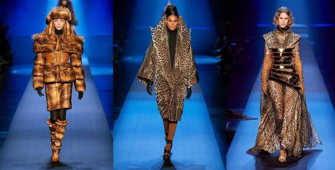 Jean-Paul Gaultier Haute-Couture FW19