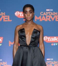 007 est une femme noire dans le nouveau «James Bond»