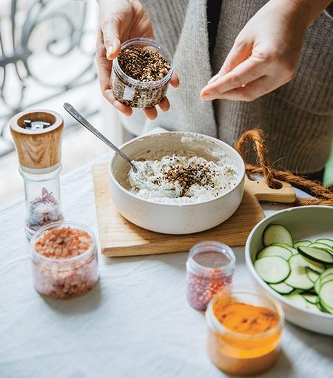 10 épices de base à avoir dans sa cuisine