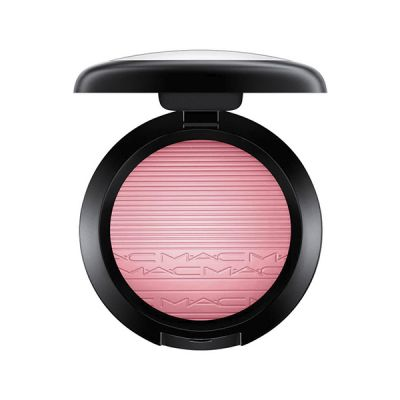 mac blush rose