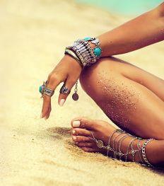 Quels soins pour des pieds et des mains canons cet été ?