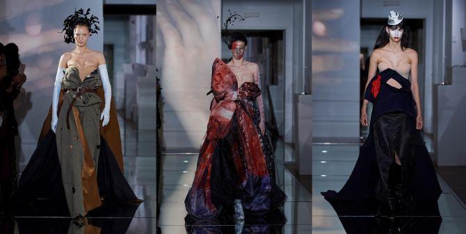 Maison Margiela Haute-Couture FW19