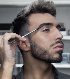 Maquillage pour homme : la beauté enfin pour tous ?