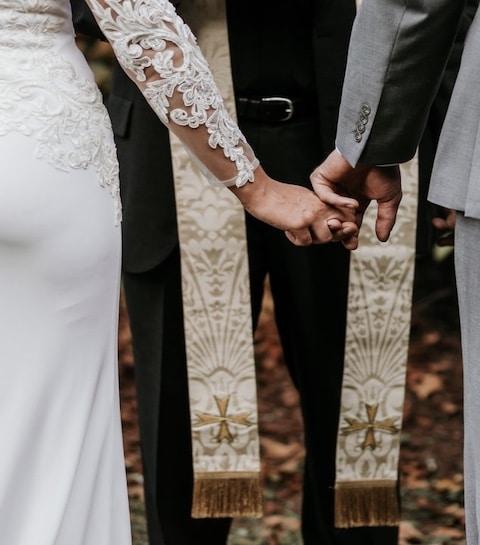 Le mariage solidaire : qu'est-ce que c'est ?