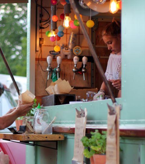 Le premier Food Truck Festival à Liège s'annonce dément
