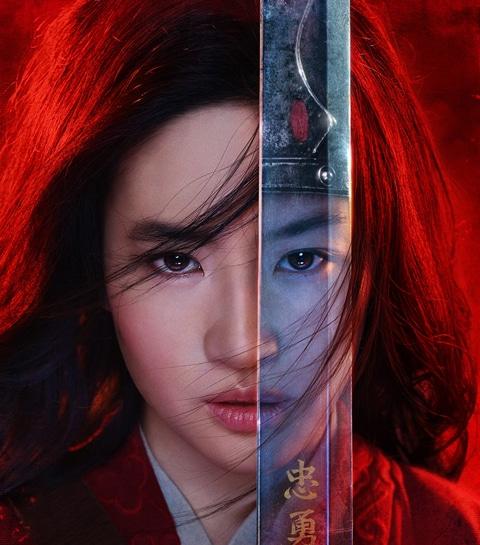 Le film Mulan s'annonce splendide (bande d'annonce)