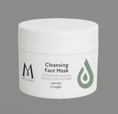 Mylène masque