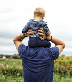 Histoire de darons: le podcast qui sert de tribune aux papas