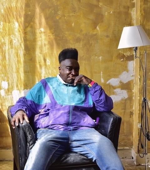 Entretien avec Prezy, «le présentateur télé qui fait de la musique»