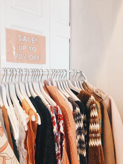 Blaise boutique est une enseigne indépendante de prêt-à-porter située à Bruges