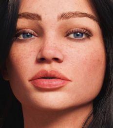 Découvrez Shy, la «femme idéale» selon les utilisateurs d'un site porno