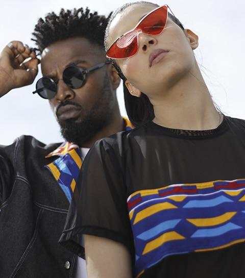 Signé Zoé: le jeune label belge qui réveille le wax