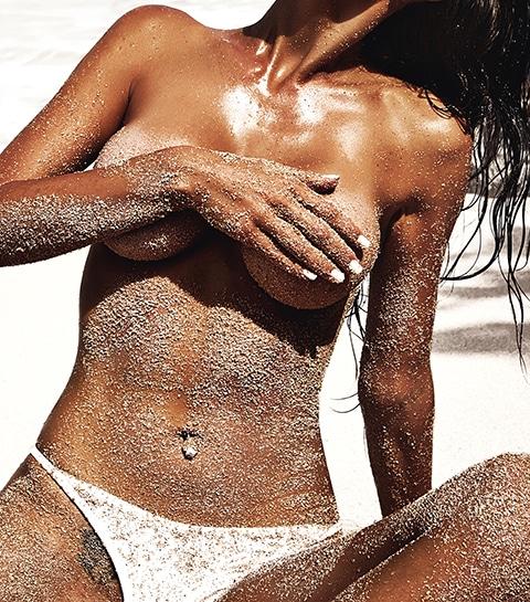 Quels sont les bons gestes pour avoir de beaux seins ?