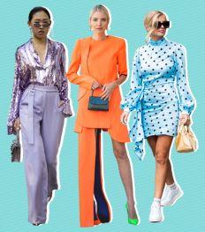 Fashion Week: les idées de looks qu'on pique aux Parisiennes