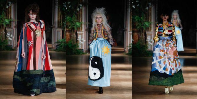 Viktor & Rolf Haute-Couture FW19