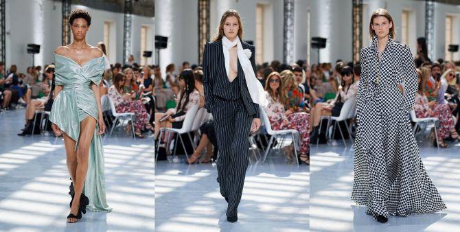 Alexandre Vauthier Haute-Couture FW19