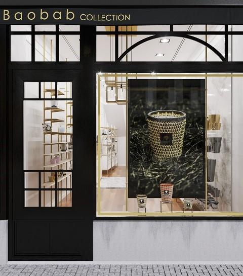 Baobab Collection débarque à Anvers avec une boutique éphémère