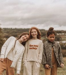 Smallable : la boutique online qui surfe sur la tendance green