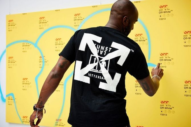 Virgil Abloh Off-White