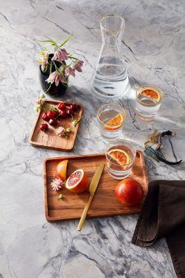 Poppy Delevingne pour H&M Home