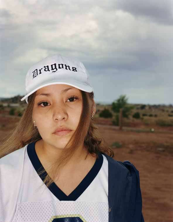 Dana Lixenberg, Untitled (Navajo Nation), 1998 Foto ©Dana Lixenberg