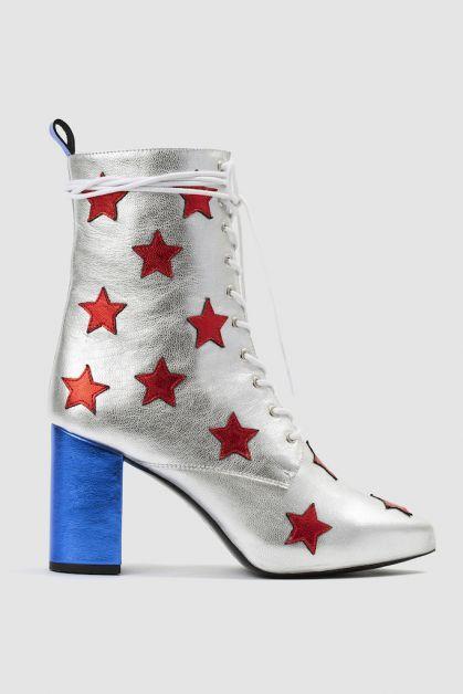 chaussures bottines filles à papa