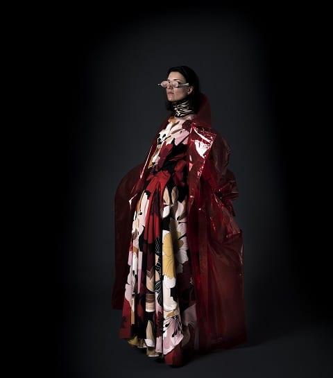 La mode belge nouvelle génération : Clémence Gautier, Prix ELLE x La Cambre