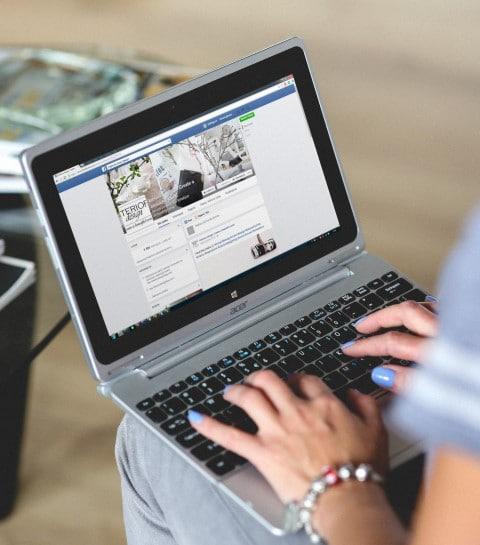 Réseaux sociaux : un boost pour votre carrière ?