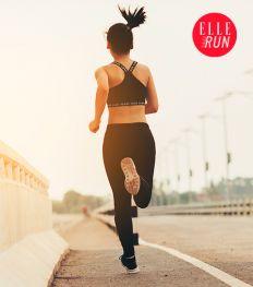 Inscrivez-vous à la première édition de la ELLE Run 2019